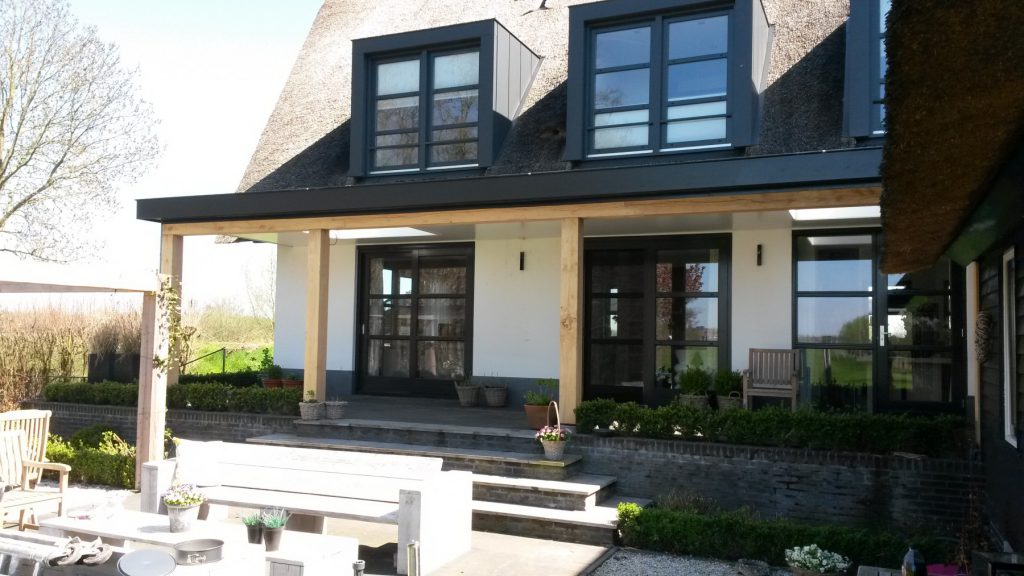 Exclusieve veranda te Zwolle-015