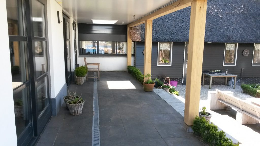 Exclusieve veranda te Zwolle-018