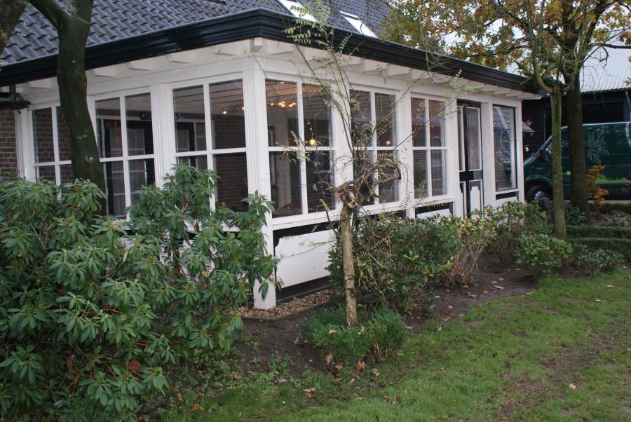 Exclusieve veranda te Lunteren6