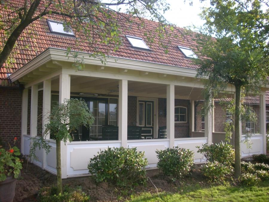 Exclusieve veranda te Lunteren13
