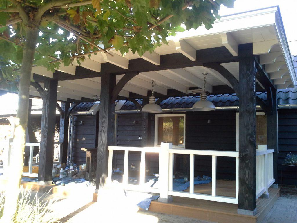 Exclusieve veranda's te Darp-001