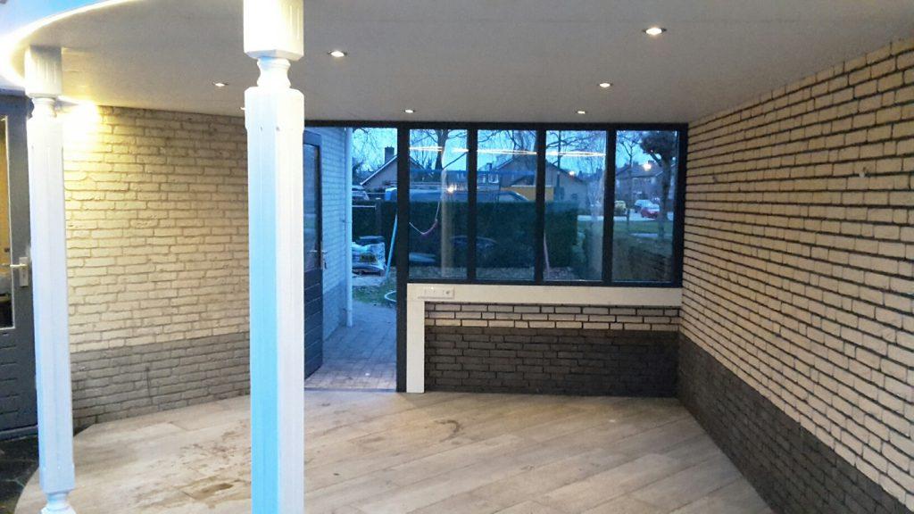 Exclusieve ronde veranda te Woudenberg-008