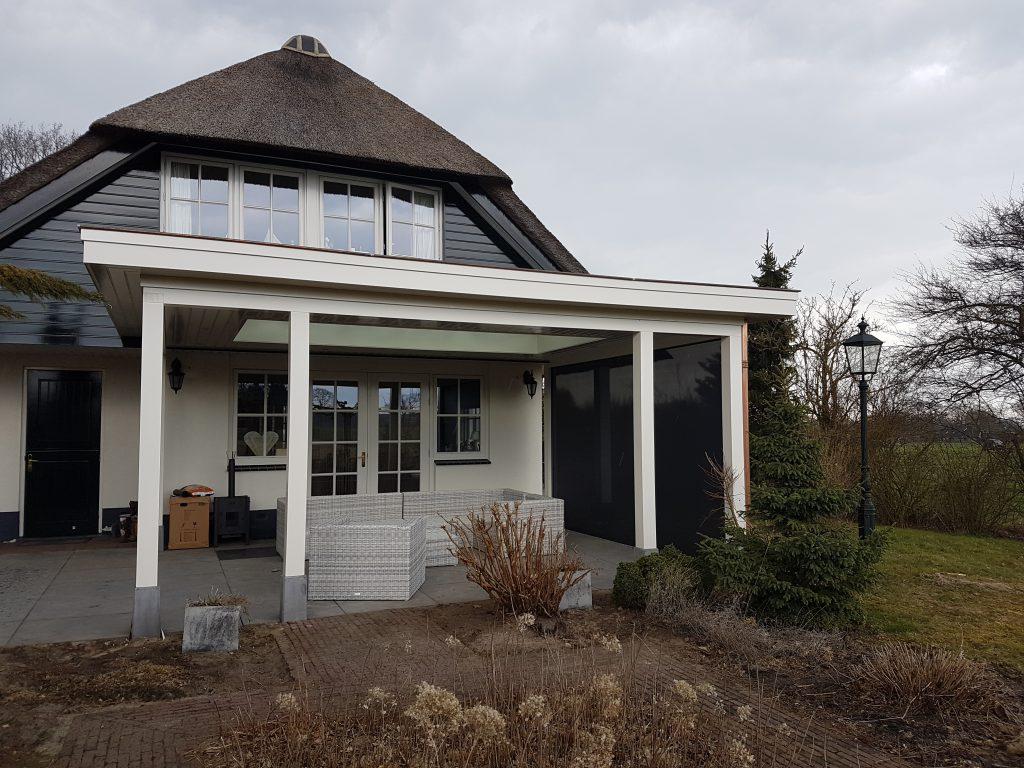 Luxe veranda te Beekbergen1