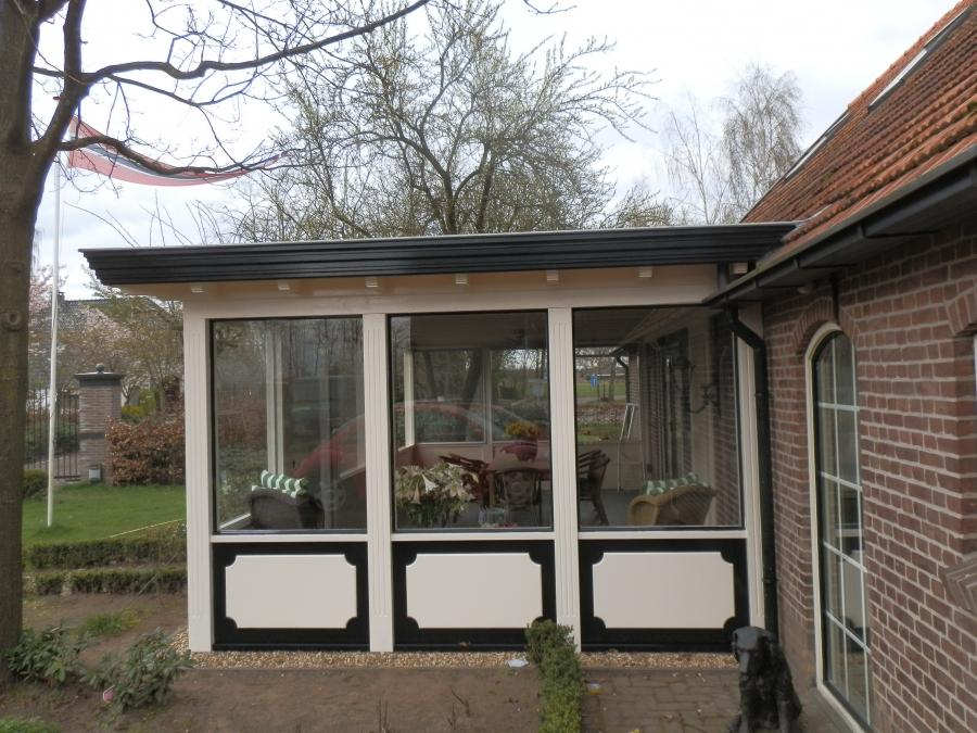 Exclusieve veranda te Lunteren11