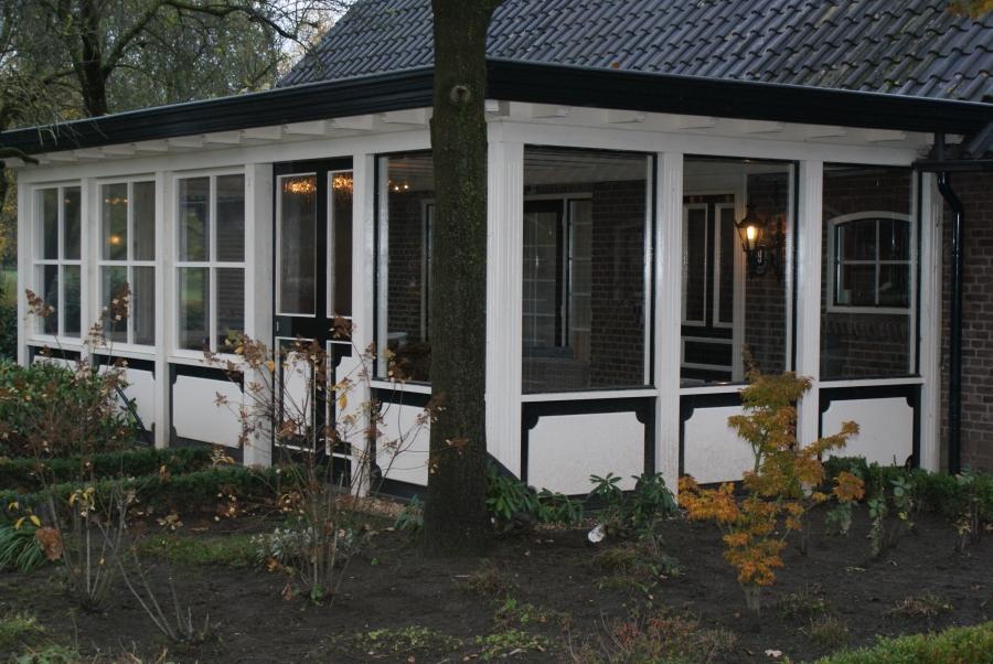 Exclusieve veranda te Lunteren10
