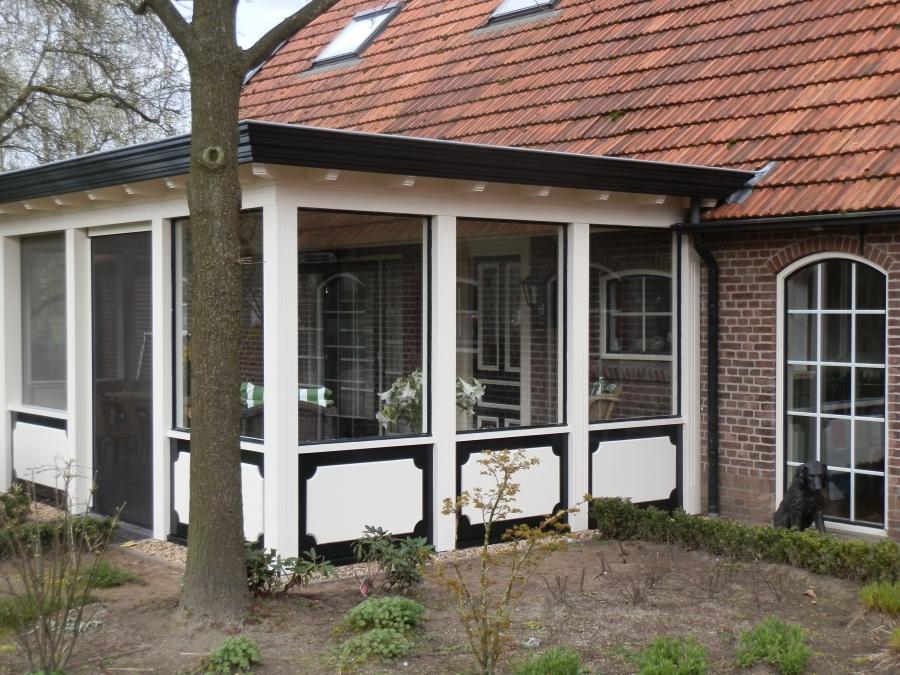 Exclusieve veranda te Lunteren8