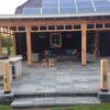 Landelijke veranda te Barneveld-010