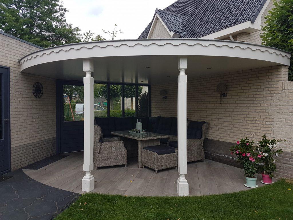 Exclusieve ronde veranda te Woudenberg-007