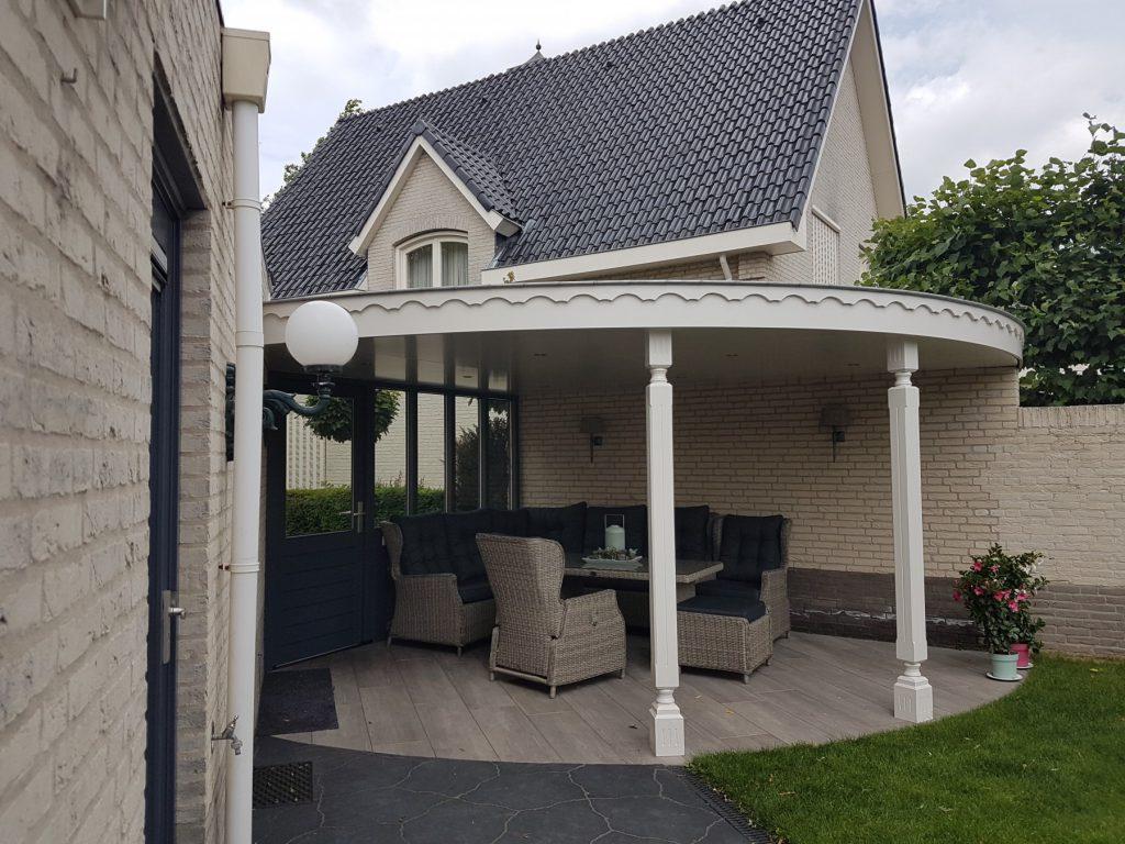Exclusieve ronde veranda te Woudenberg-005