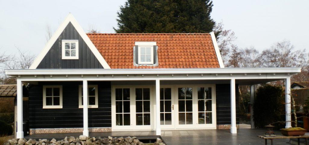 Exclusieve veranda Zevenhoven – 1