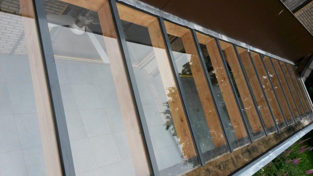 Exclusieve veranda met serre te Scherpenzeel-001