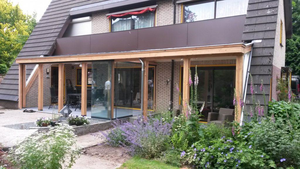 Exclusieve veranda met serre te Scherpenzeel-004