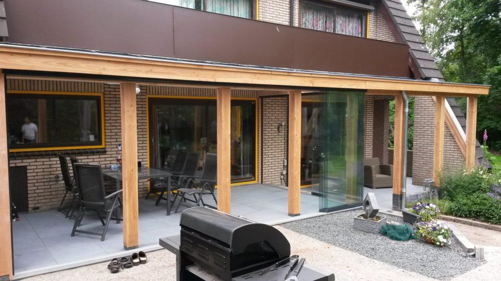 Exclusieve veranda met serre te Scherpenzeel-007