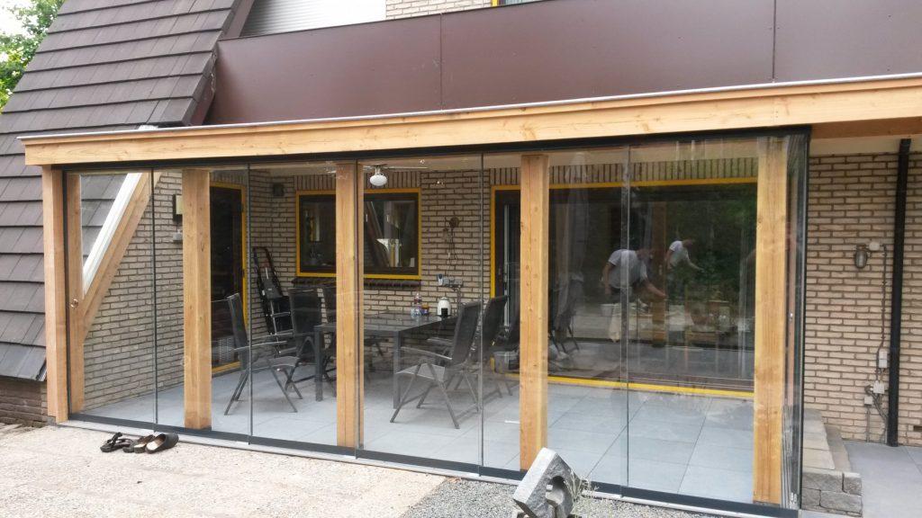 Exclusieve veranda met serre te Scherpenzeel-008
