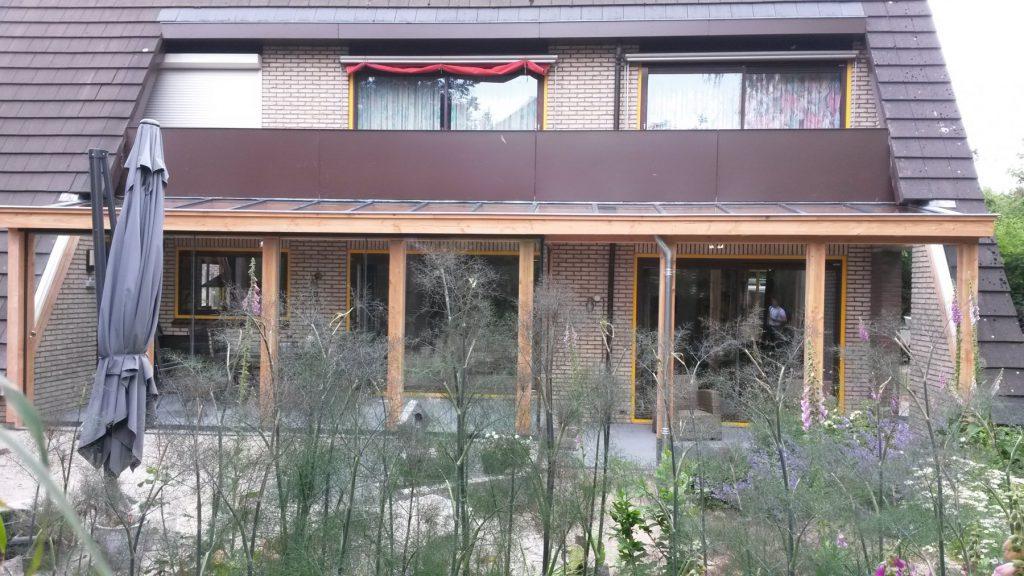 Exclusieve veranda met serre te Scherpenzeel-009