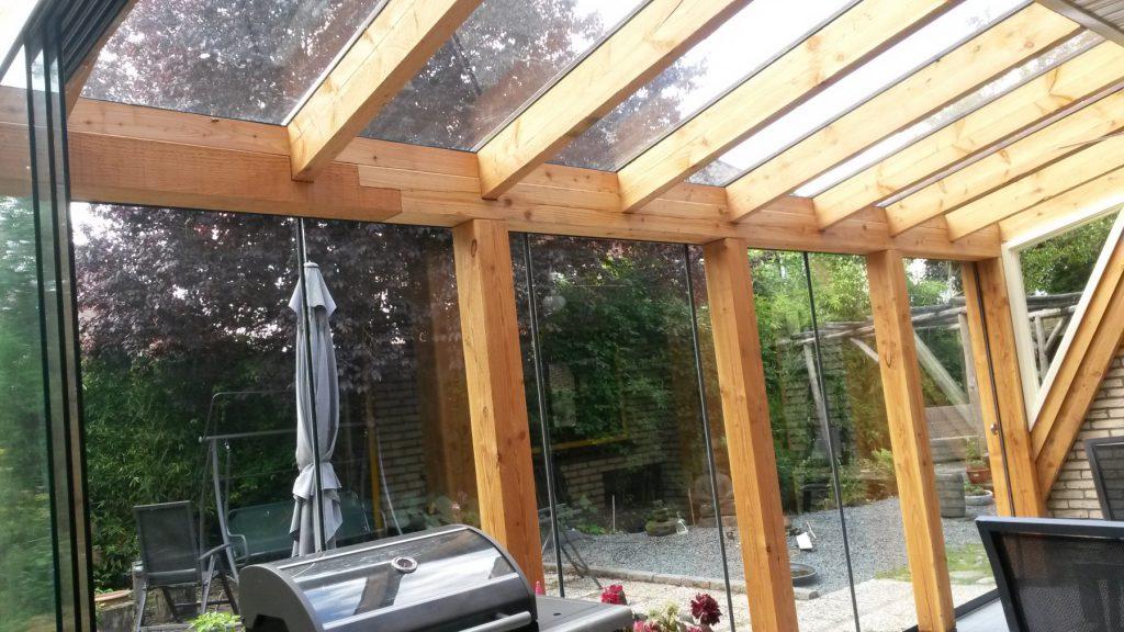 Exclusieve veranda met serre te Scherpenzeel-011