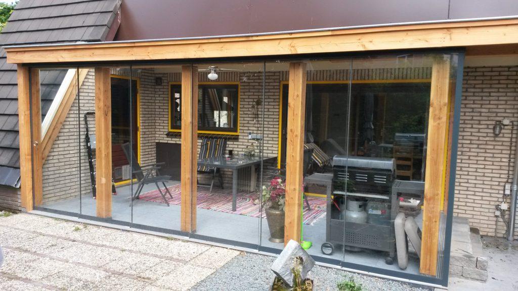 Exclusieve veranda met serre te Scherpenzeel-013