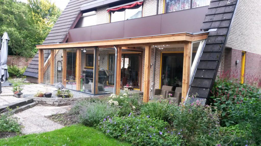 Exclusieve veranda met serre te Scherpenzeel-014