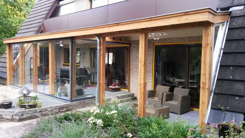 Exclusieve veranda met serre te Scherpenzeel-015