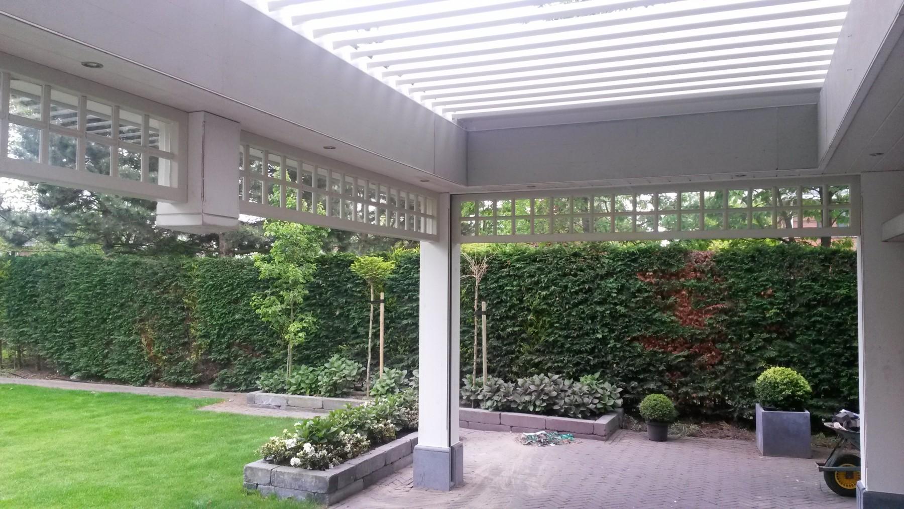 Exclusieve veranda te Den-Haag-007