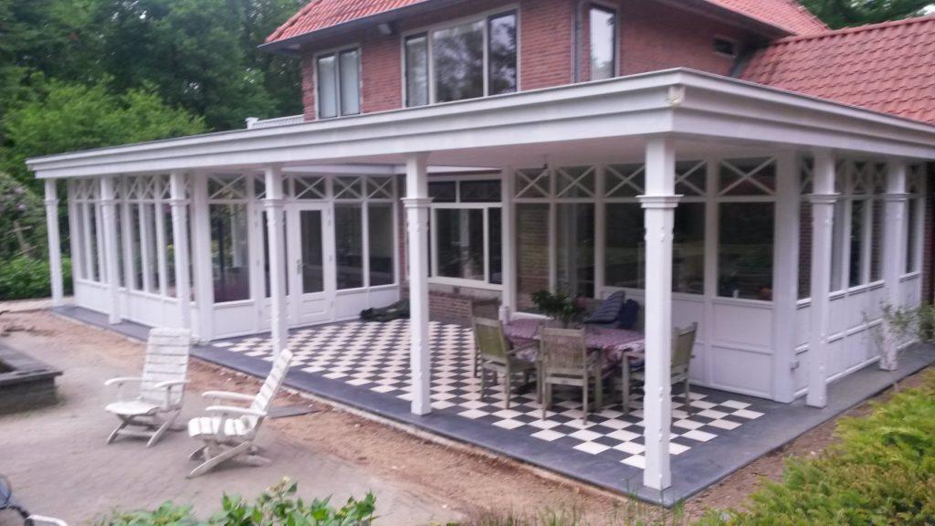 Exclusieve veranda te Doorwerth_002
