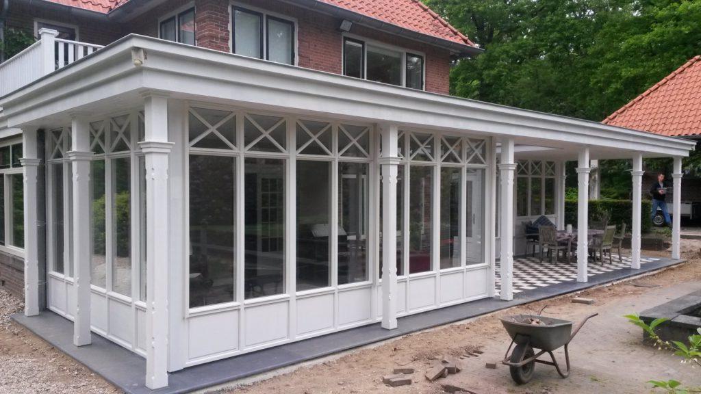 Exclusieve veranda te Doorwerth_010