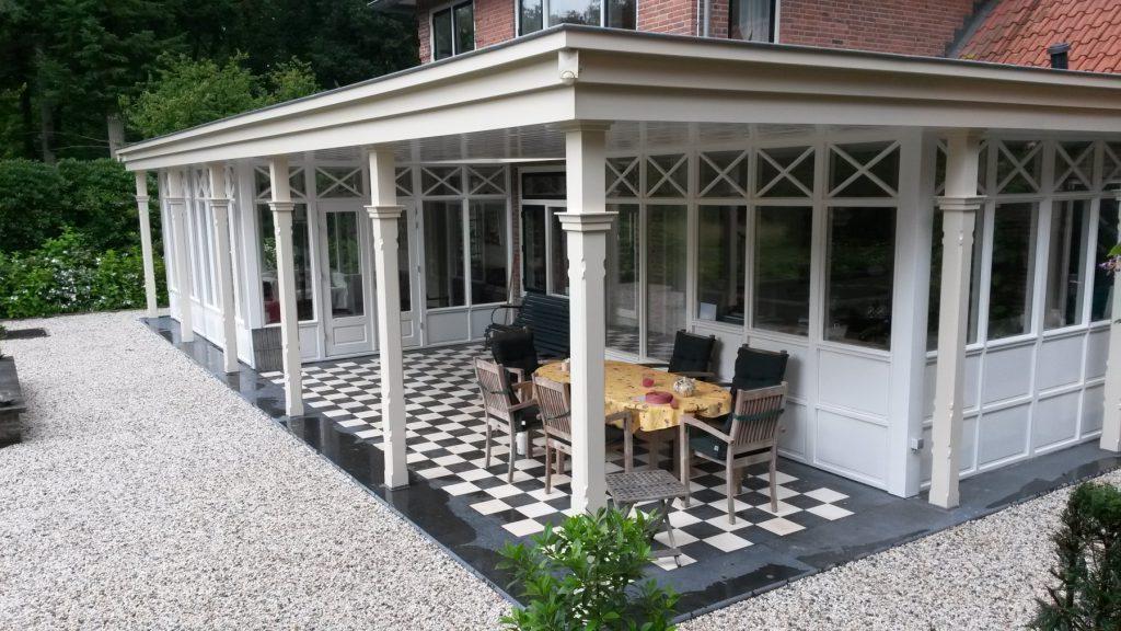 Exclusieve veranda te Doorwerth_021
