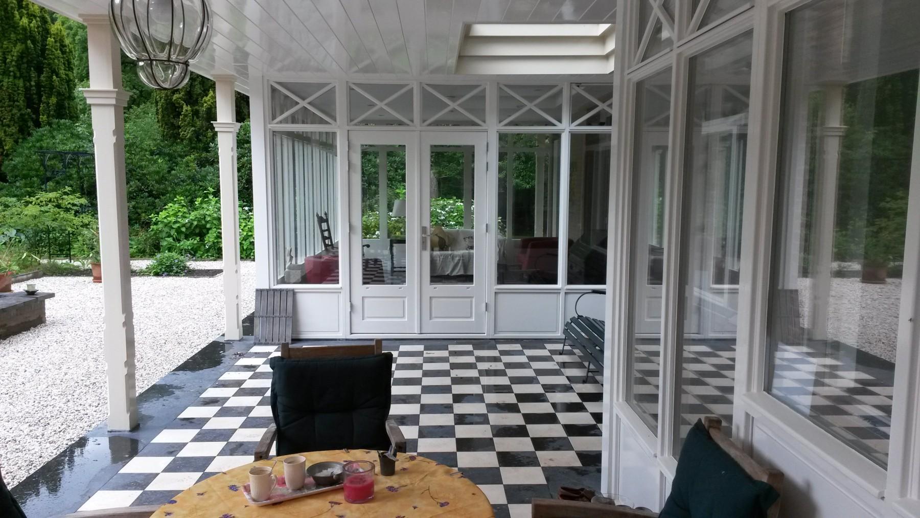 Exclusieve veranda te Doorwerth-022