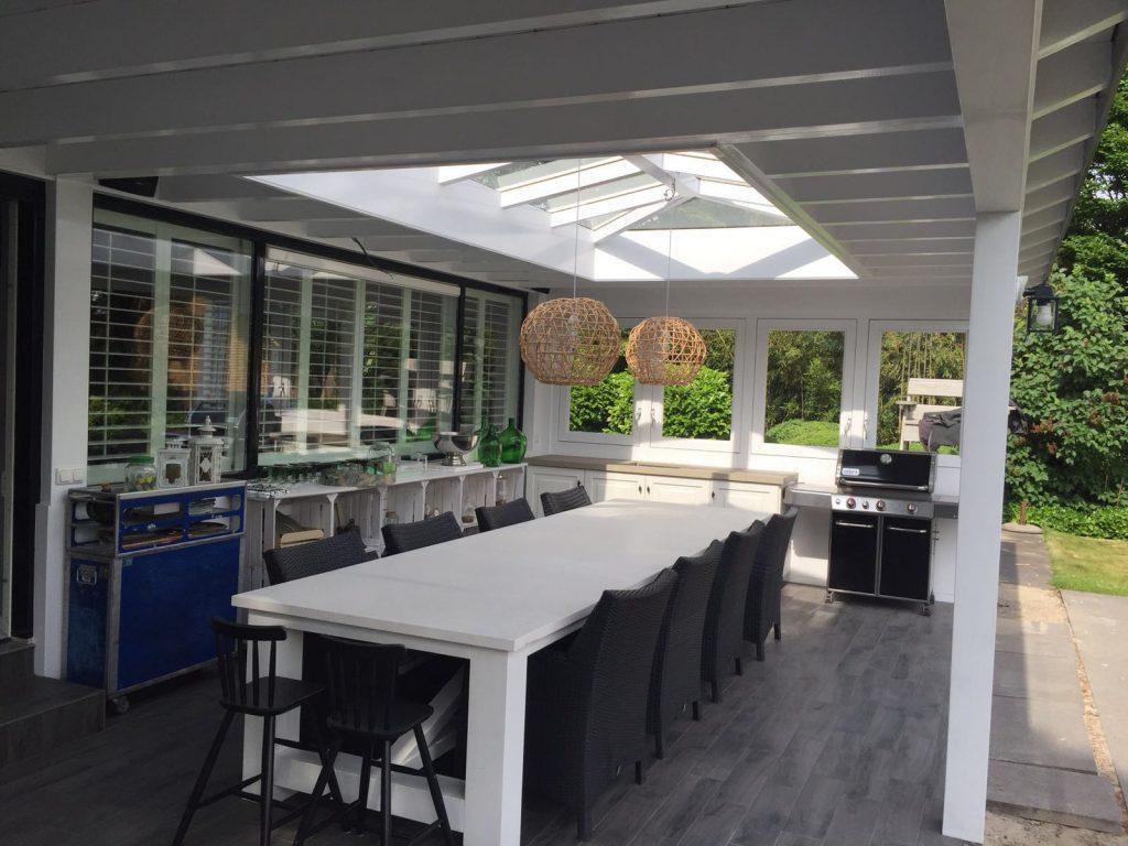 Exclusieve veranda te Leimuiden-026