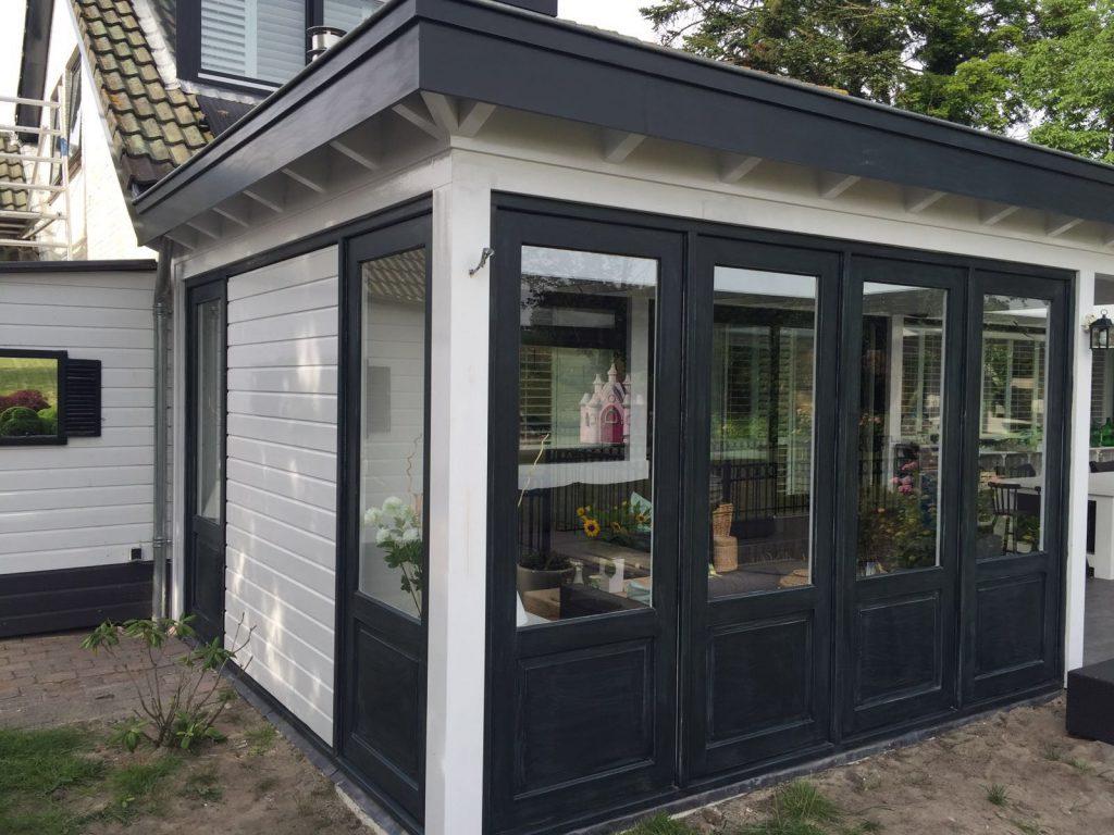 Exclusieve veranda te Leimuiden-031