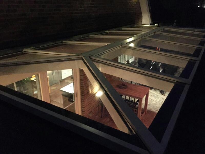 Luxe veranda te Zeewolde-008