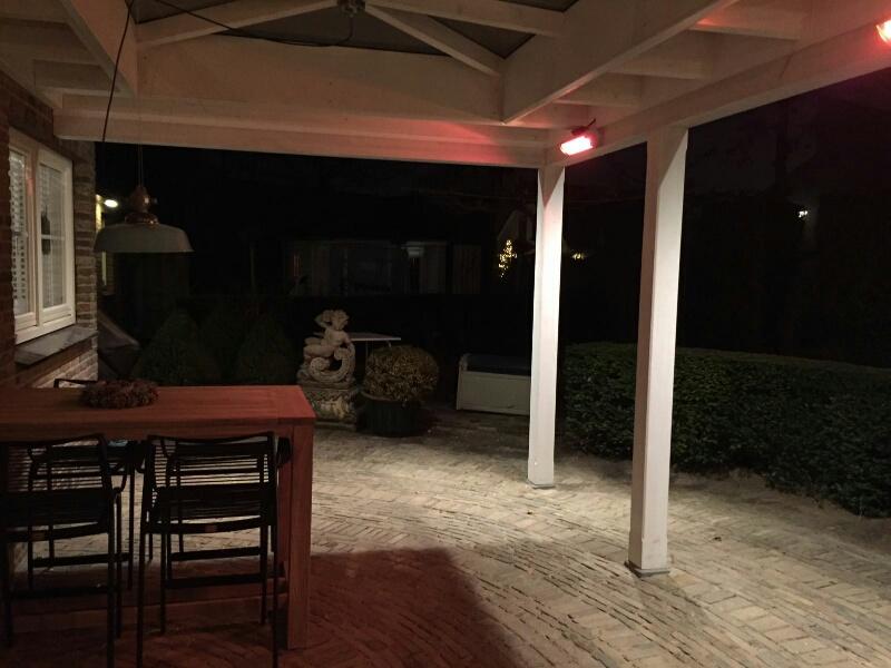 Luxe veranda te Zeewolde-007