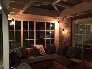 Luxe veranda te Zeewolde-006