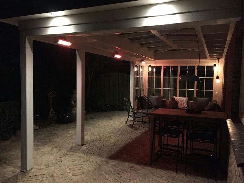 Luxe veranda te Zeewolde-002