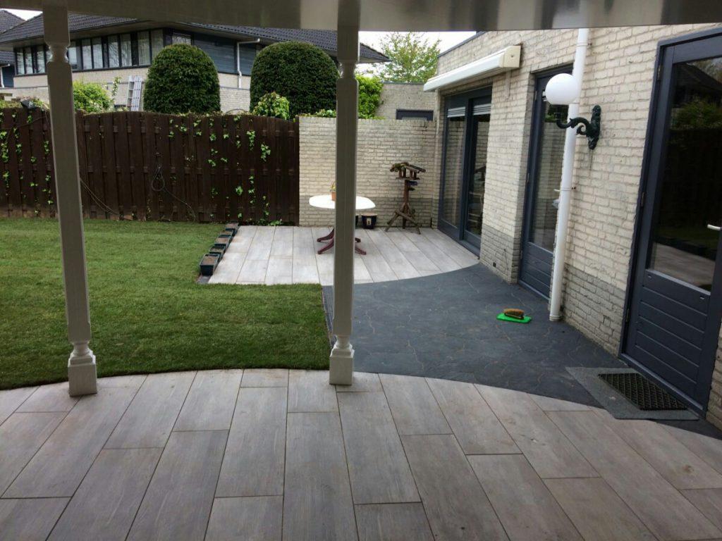 Exclusieve ronde veranda te Woudenberg-003