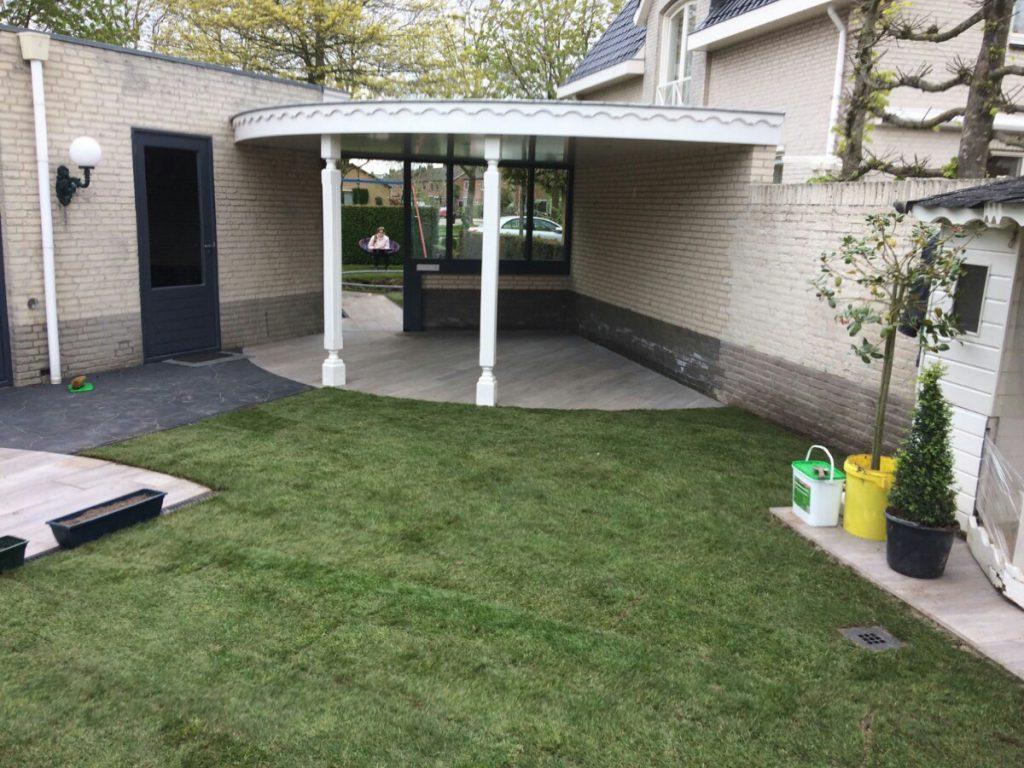 Exclusieve ronde veranda te Woudenberg-001