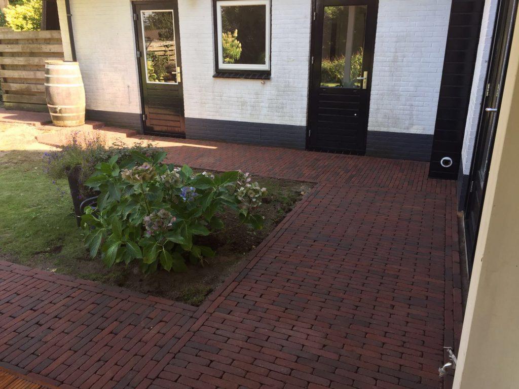 Klassieke veranda met hekwerk te Ermelo-008