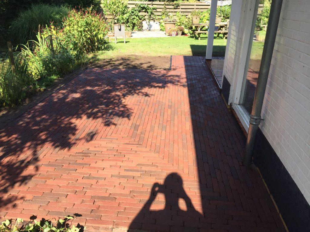 Klassieke veranda met hekwerk te Ermelo-012