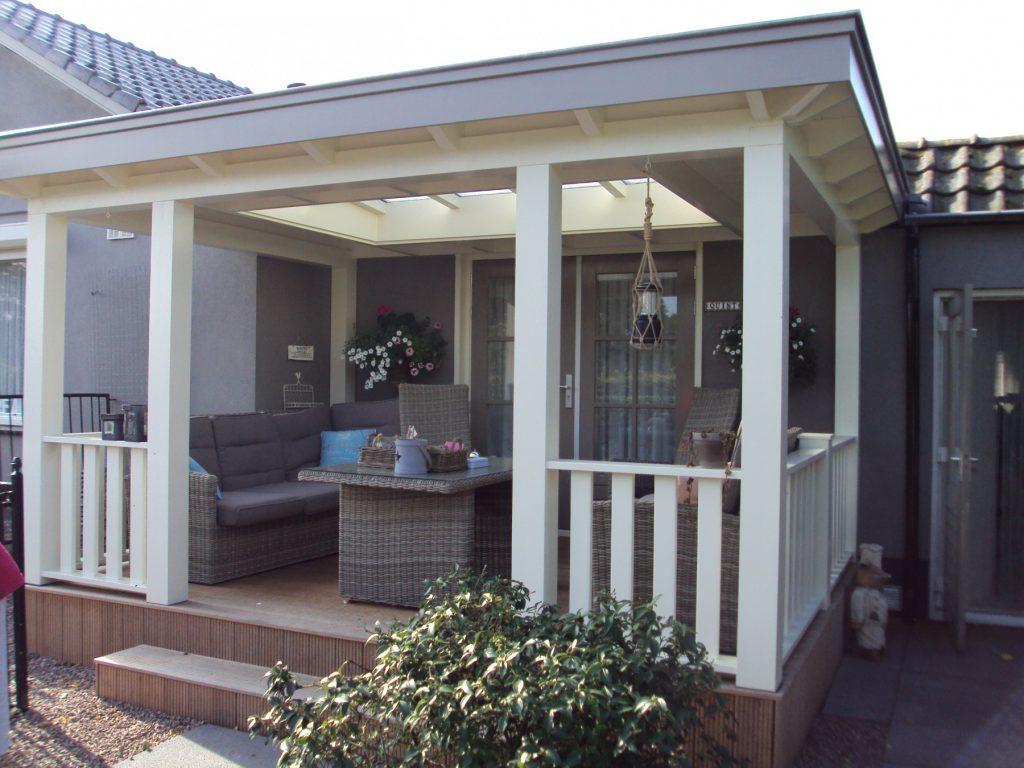 Klassieke veranda met vlonder te Scherpenzeel-013