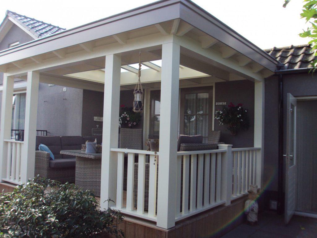 Klassieke veranda met vlonder te Scherpenzeel-012