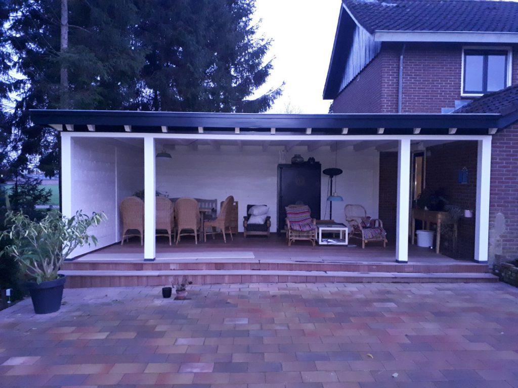 Landelijke veranda met vlonder te Kilder_013