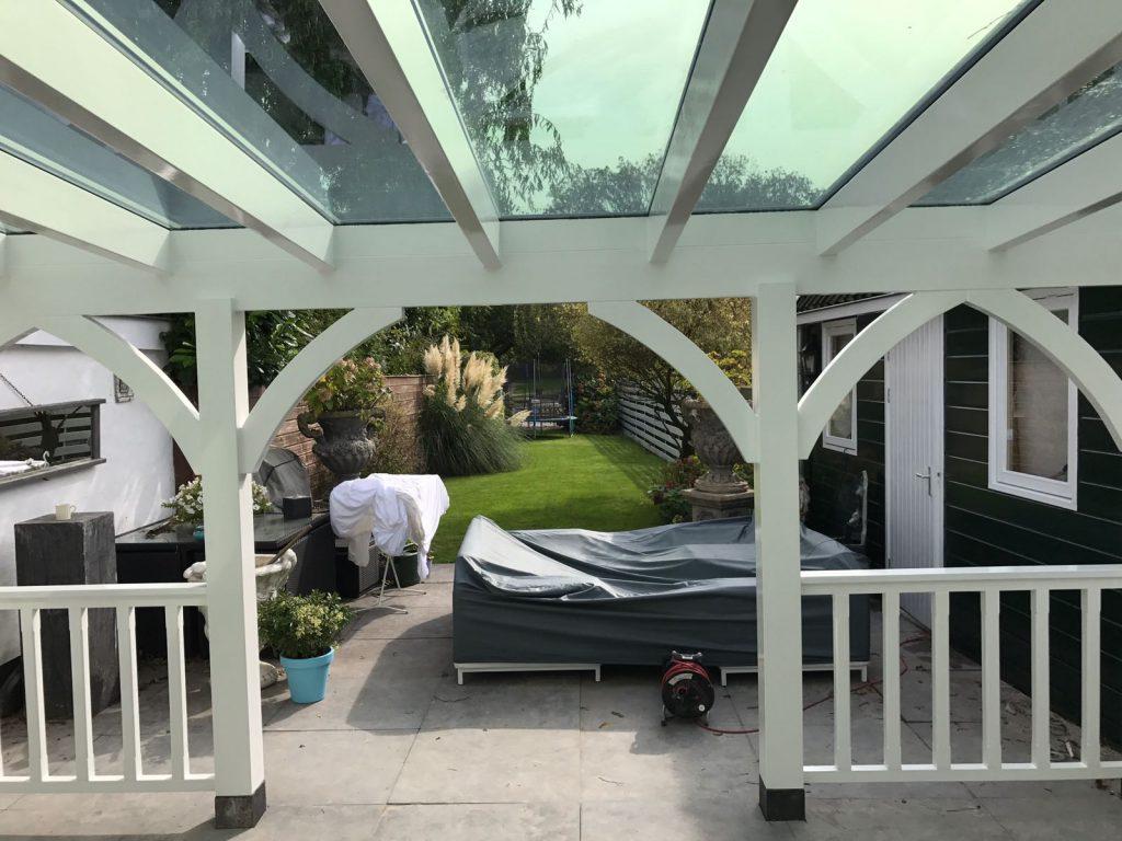 Moderne veranda met klassieke uitstraling-001