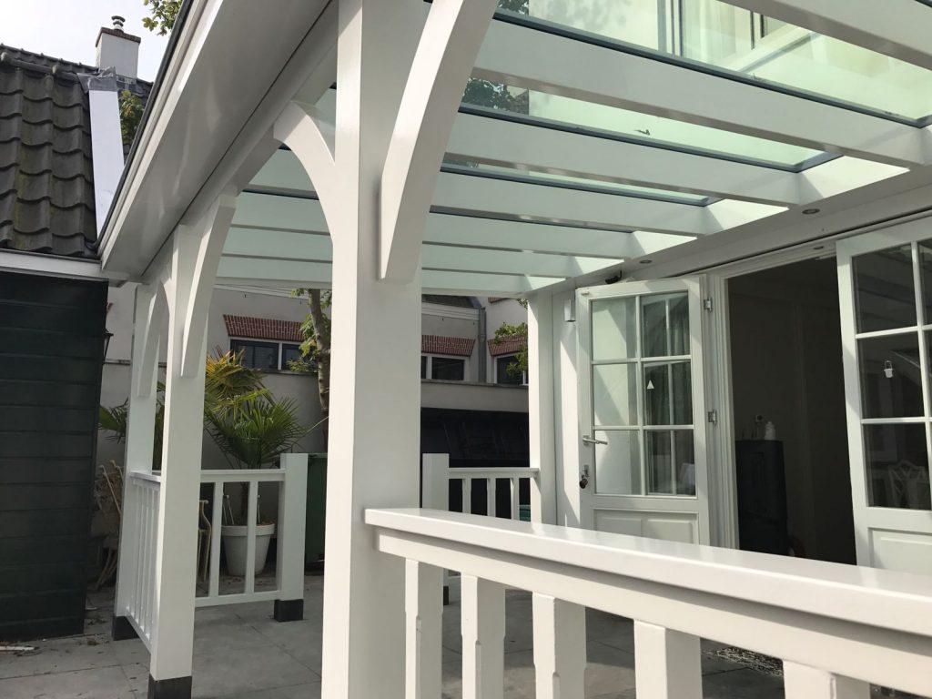 Moderne veranda met klassieke uitstraling-002