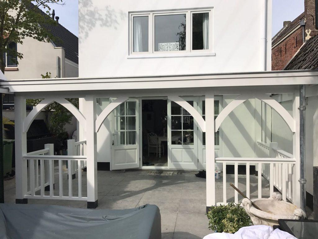 Moderne veranda met klassieke uitstraling-006