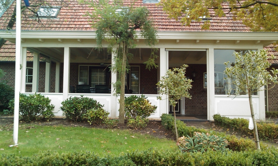 Exclusieve veranda te Lunteren2