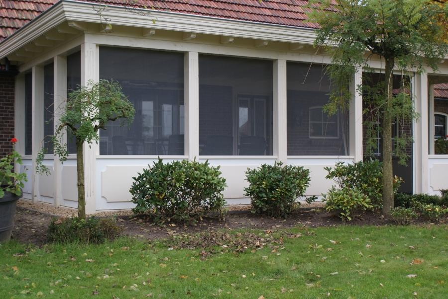 Exclusieve veranda te Lunteren1