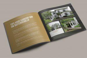 Brochure De VerandaSpecialist