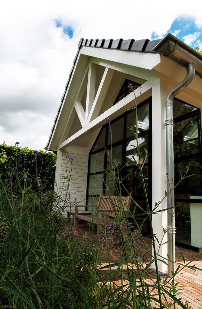 Exclusieve veranda